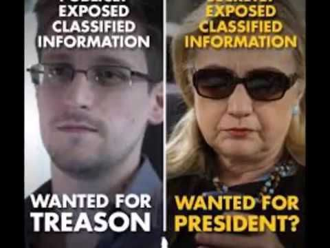 WIKILEAKS RELEASES HILLARY CLINTON BODY COUNT SHOCKING LIST!