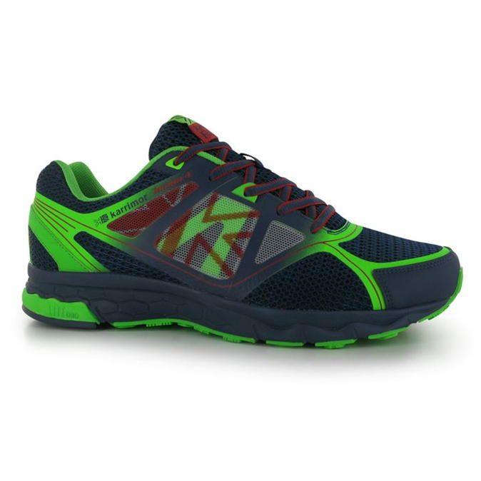 Karrimor | Karrimor Tempo 4 Mens Running Shoes | Mens Running Shoes