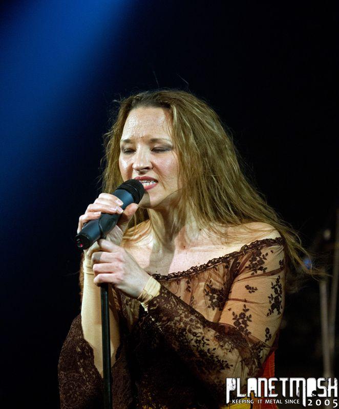 Edenbridge at the Robin 2, Bilston – 16th February 2014