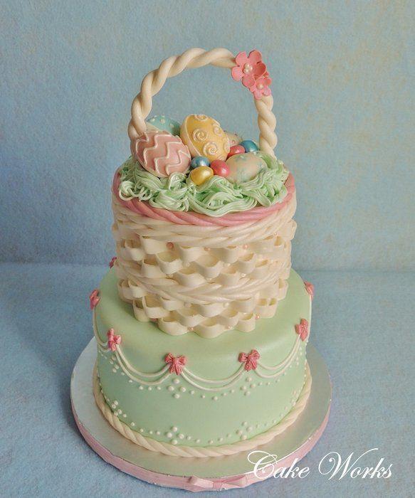 Alisa Seidling - http://www.facebook.com/CakeWorksBakery ...