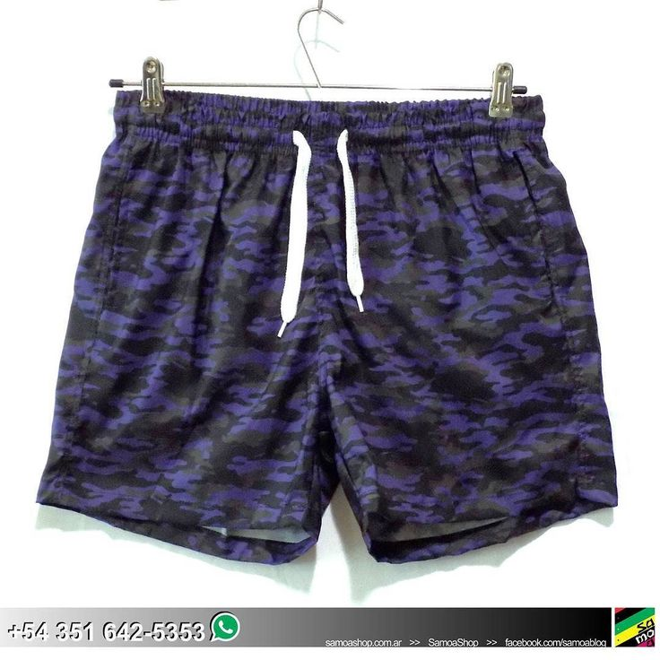 #Short de baño camo azul .    #Shorts #Swim #swimwear #Mens #MensWear #Summer #Verano #StreetStyle #ootd #goodstuff #MenStyle #Menwear #InstaShop #Malla . . . .  http://ift.tt/1LsBXF5.  #SamoaShop > 9 de Julio 445 #Cordoba.  543516425353 #Whatsapp