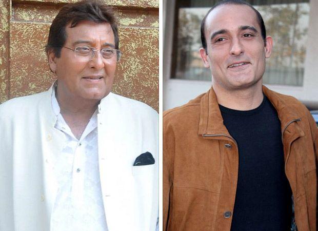 Vinod Khanna is recovering, confirms son Akshaye Khanna - Bollywood Hungama #FansnStars