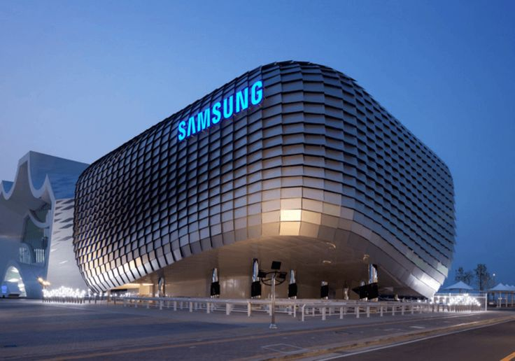 Samsung Opens An AI Lab In Canada
