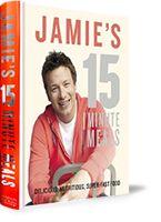 Jamie's 15-minute meals blackened chicken with allspice
