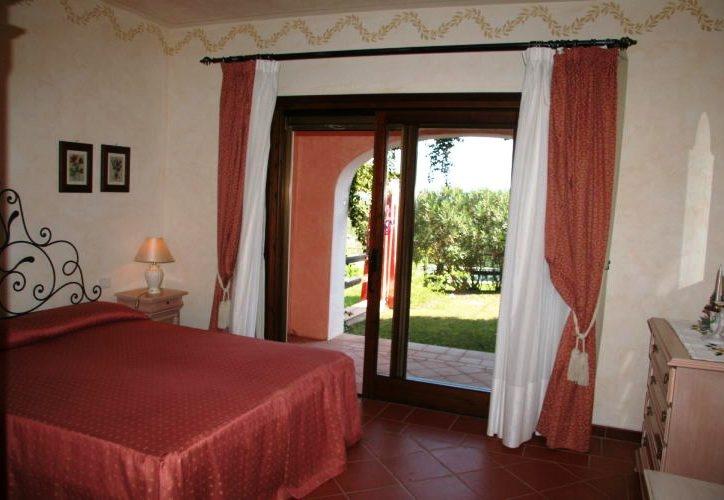 Villa Gaia - Camera matrimoniale