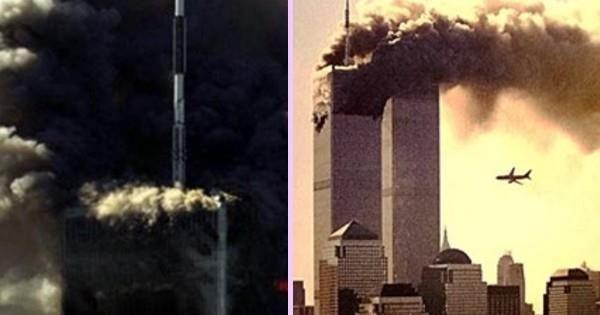 11 Septembre 2001 : 16 ans plus tard, la vérité éclate enfin ! #makeuplips