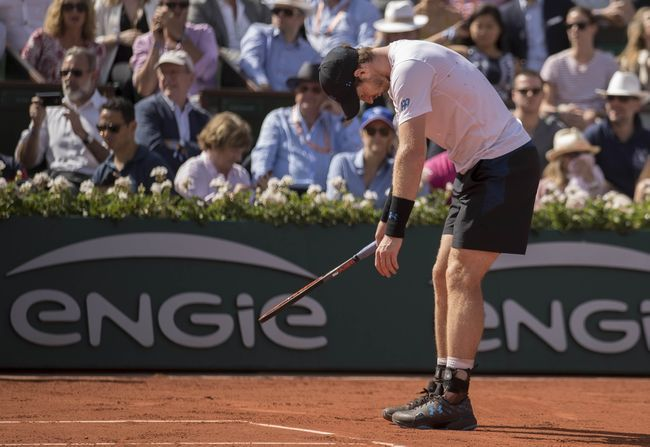Andy Murray vs. Benoit Paire 2017 Wimbledon Pick, Odds, Prediction
