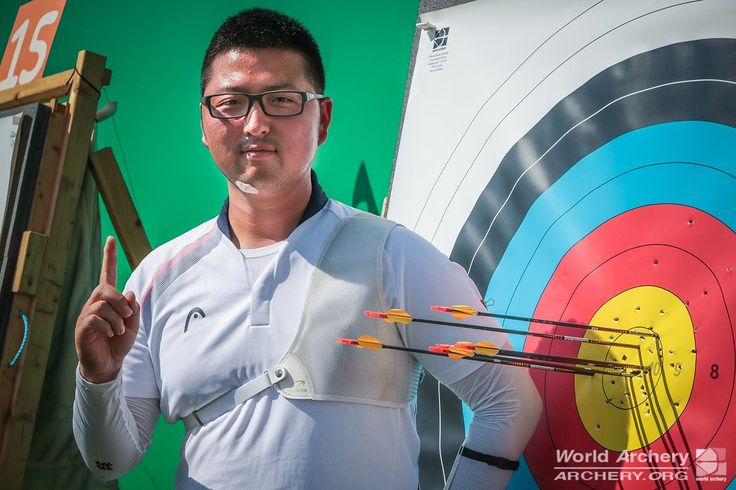 #Archery hashtag on Twitter