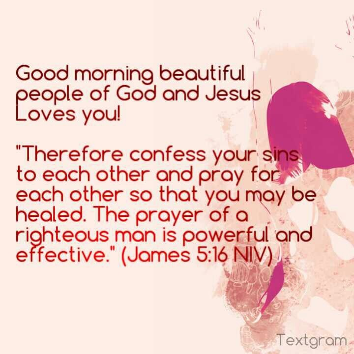Jesus Love Each Other: Good Morning Beautiful People Of God And Jesus Loves You