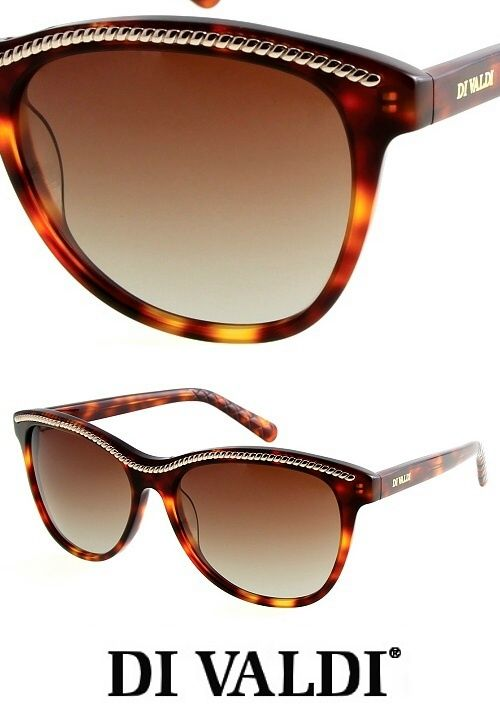 Tortoiseshell sunglasses with gold accents. Look stylish with these retro glasses available on StayAmazing.com