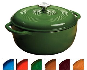 Lodge Cast Iron Cookware - America's Original Cookware - South Pittsburg, TN USA