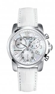 Certina DS Podium Lady - http://www.steiner-juwelier.at/Uhren/Certina-DS-Podium-Lady::44.html