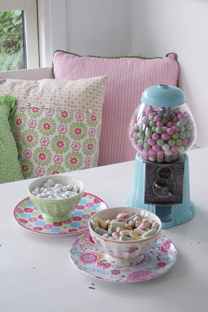 Lulufant | GreenGate & candy