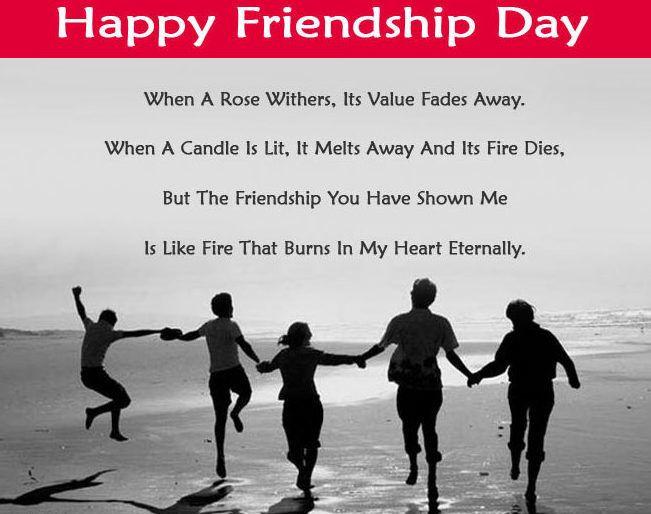 274 Best Images About Friendship Qoutes On Pinterest: Best 25+ Friendship Day Quotes Ideas On Pinterest
