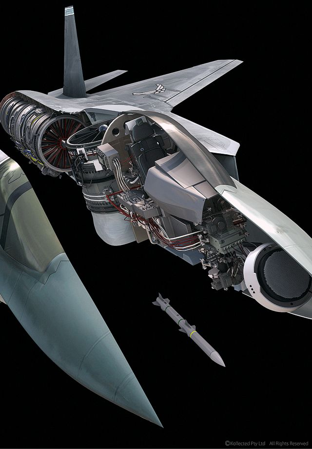 How it Works > F35-B - kollected