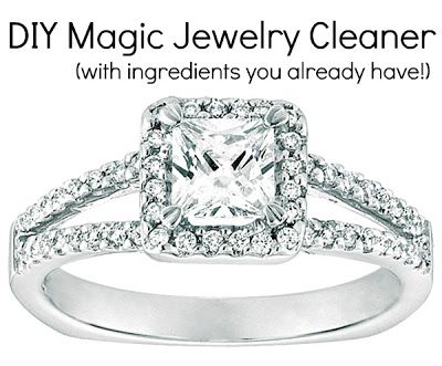 Best 25 Wedding ring cleaning hacks ideas on Pinterest