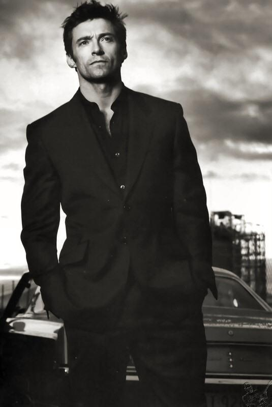 Hugh ♥: Celebrity, Dreams Guys, Hughjackman,  Suits Of Clothing, Handsome Men, Handsome Guys, Hot, Actor, Hugh Jackman