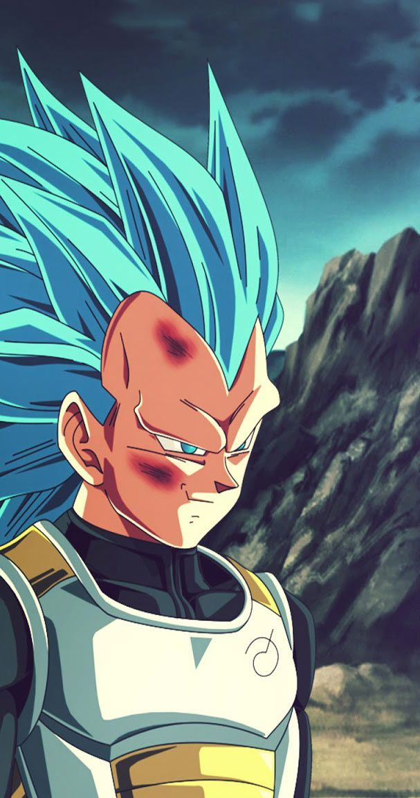 DBZ Vegeta HD Wallpapers. Download DBZ Vegeta Full Ultra