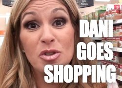 Dani Johnson feeds her family of 6 for $100/wk. ~~Super funny/interesting video! Love her style, lol!