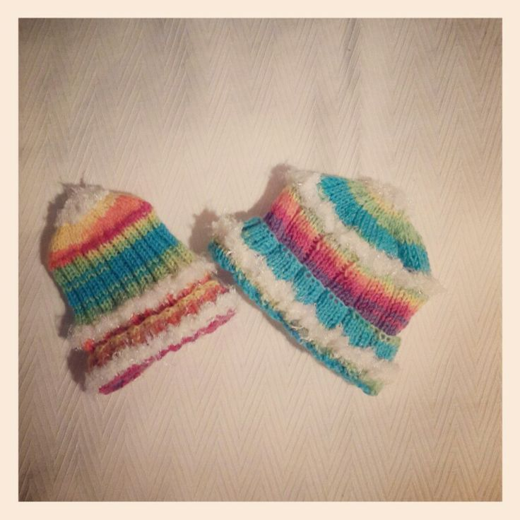 Kiddie and baby beanies To order email info@sgtcreations.co.za