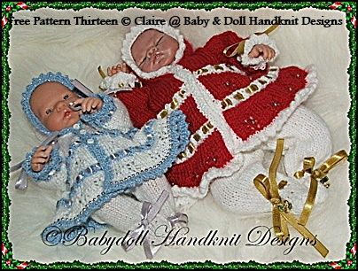 Emmy Doll Knitting Pattern : 1000+ images about Angel babies on Pinterest Preemies ...