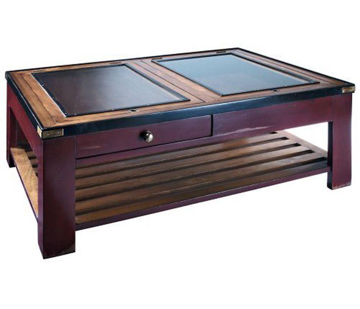 Old Window Coffee Table Shadow Box: 17 Best Ideas About Shadow Box Coffee Table On Pinterest