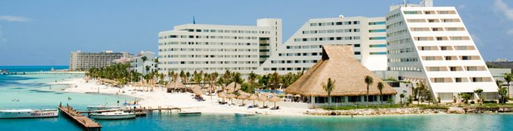 Grand Oasis Palm, Cancun - All Inclusive - save 23% OFF