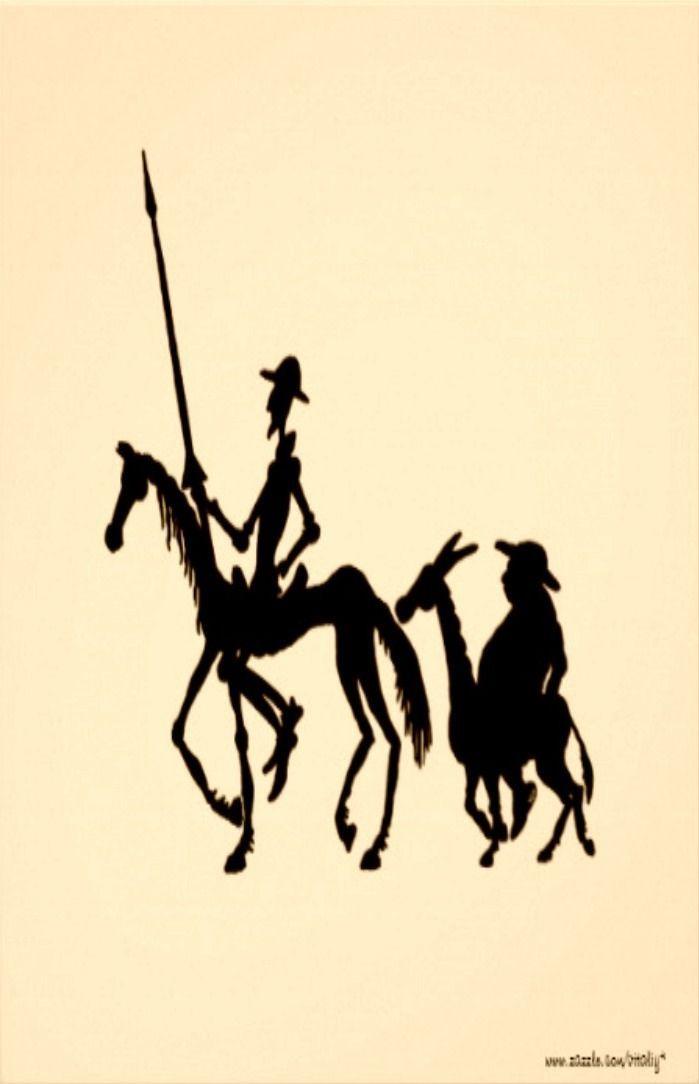 Don Quijote de La Mancha   Don quijote dibujo, Frases de don quijote,  Quijote de la mancha
