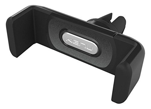 Kenu Airframe + Support de voiture portatif pour smartphone jusqu'à 6 pouces Noir: Garantie Fabricant: 1 an(s) Compatibilité :iPhone…
