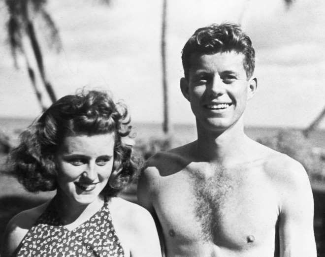 """With more to come, new JFK documents offer fresh leads 54 years later   -  December 28, 2017.  In addition to the death of his brother, Kennedy's personal life was beset with other tragedies. His younger sister, Rose Marie """"Rosemary"""" Kennedy, had intellectual disabilities since birth and underwent a prefrontal lobotomy at age 23, which left her permanently incapacitated. His other younger sister, Kathleen Kennedy Cavendish, died in a plane crash in France in 1948."""