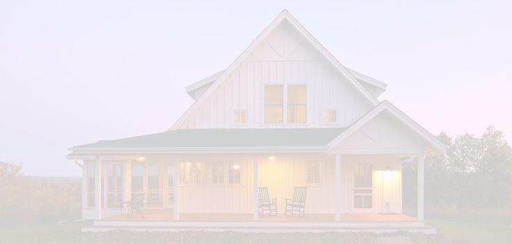 Holly Ridge Farmhouse   SALA Architects Inc.