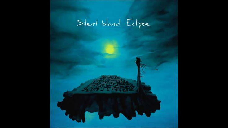 Silent Island - Eclipse - full EP (2017)