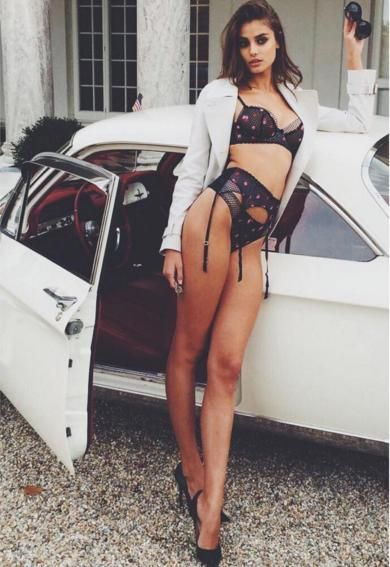 How to buy the perfect lingerie this Valentine's Day