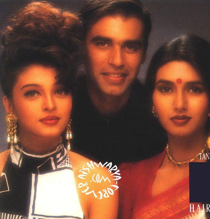 Aishwarya Rai Bachchan in an unknown ad
