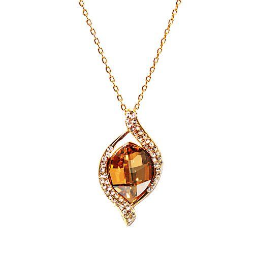 Collana d'oro I.