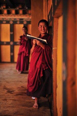 The Value Added Tax of Bhutan #PinYourPlanet