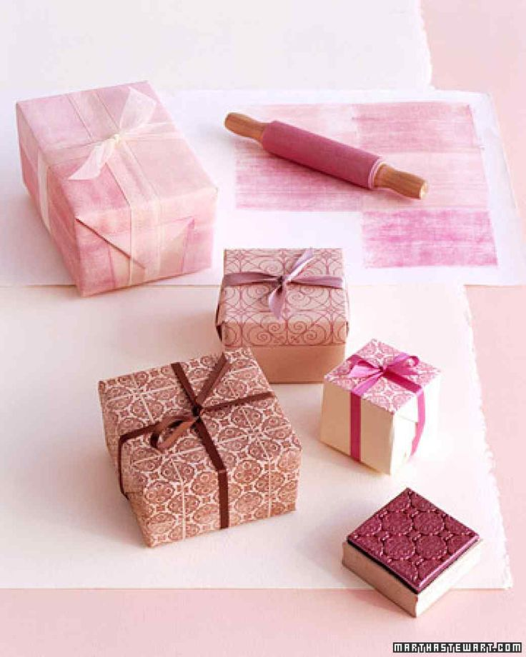 380 best Pretty Gift Wrap images on Pinterest | Wrapping gifts ...