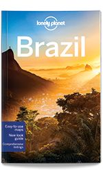 eBook Travel Guides and PDF Chapters from Lonely Planet: Brazil travel guide - 10th edition (PDF Chapter) L...