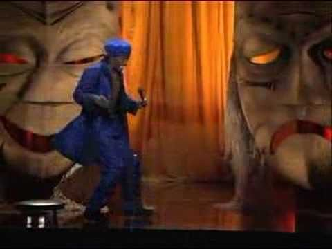 Eddie Griffin Speaks Out The Truth - YouTube