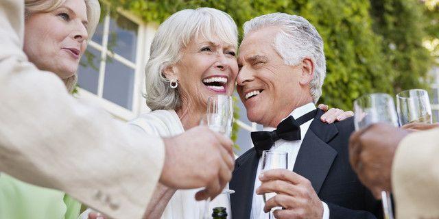 Поздравления бабушке с дедушкой на золотую свадьбу от внуково