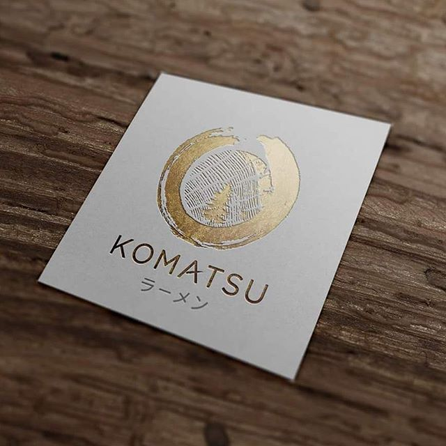 Komatsu Ramen Coming to Kansas City, MOKomatsu Ramen is expected to open late-spring on Broadway Rd in Kansas City, MO. Erik Borger,owner of iL Lazzarone Pizzeria,says the restaurant will feature authentic Japanese noodle dishes and appetizersand a fullbar highlightingsake, beer and Japanese-inspired cocktails. Chef Joe West, Borger's business partner,
