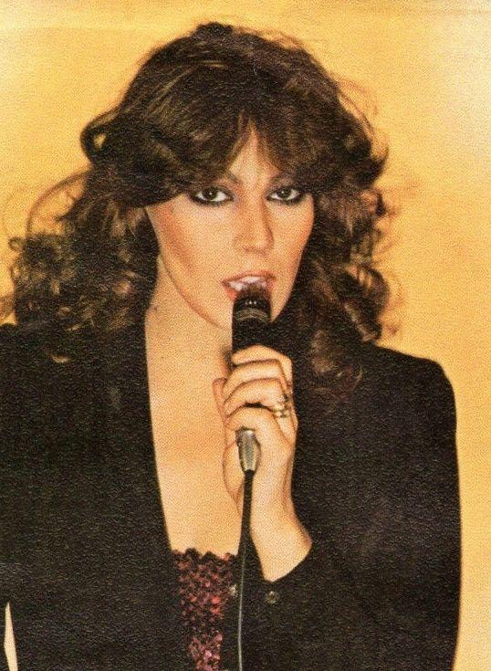 Viola Valentino 1979
