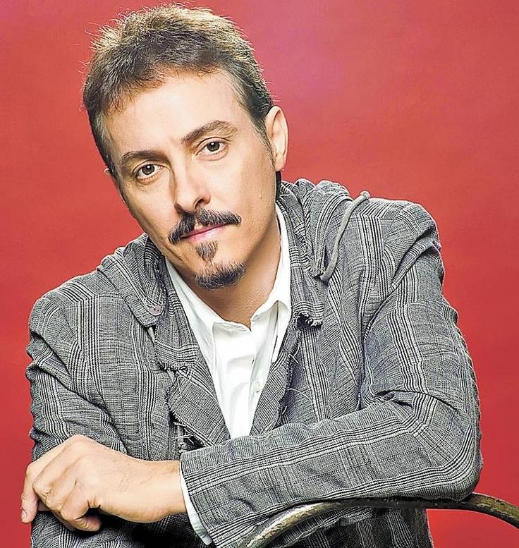 Pedro Aznar como el vino!!!!