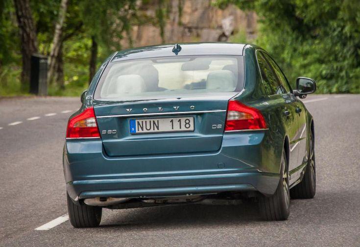 S80 Volvo tuning - http://autotras.com