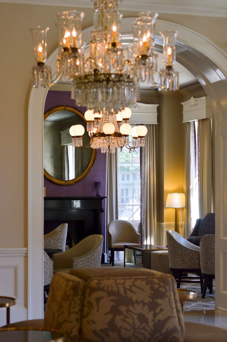 Home decorators collection revisited southern hospitality - The Mills House Hotel From Collegeprepster