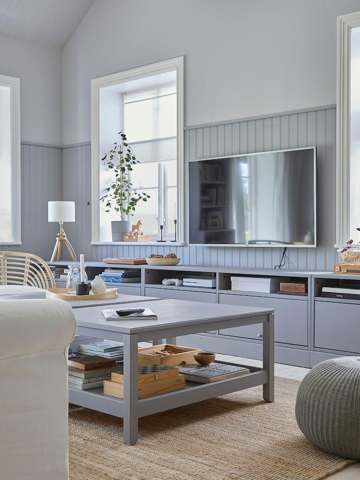 200x300 cm ikea meuble salon