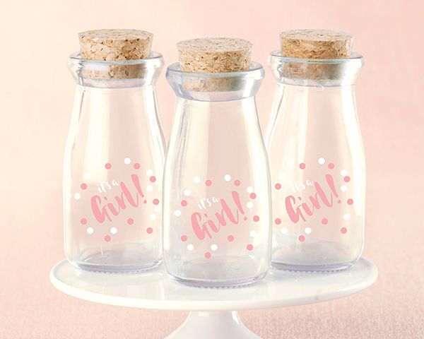 Arts and Crafts Kate Aspen Mini Glass Mason Jar Set Set of 12 Party Decor Party Favors