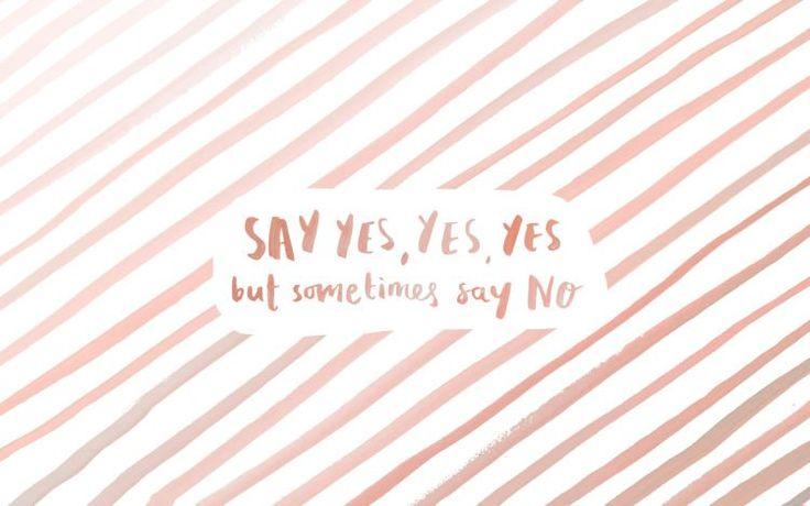 Ya dan tidak