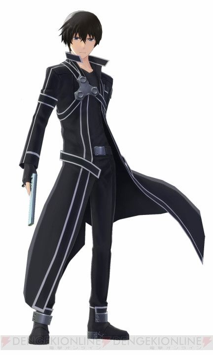 Sword Art Online and The Irregular at Magic High School Costume Switch