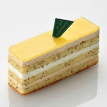 紅茶とレモンのケーキカフェ・ベローチェ ブランド トップ - シャノアール